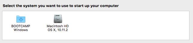 Come eseguire il dula boot di Windows e macOS su un Mac