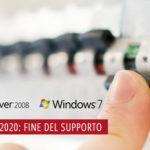 Microsoft e il supporto a termine dei programmi