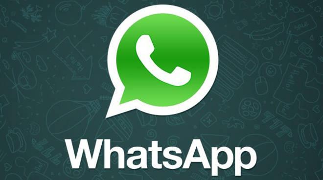 Problema Whatsapp che si Blocca