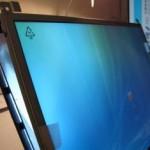 Assistenza e riparazione dello schermo LCD del portatile